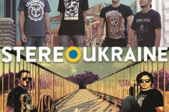 StereoUkraine [#027] Ostriv # Madnotbad